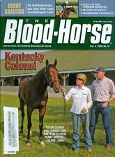 2008 The Blood-Horse Magazine #18: Kentucky Derby Analysis/Select 2Y0 Sales