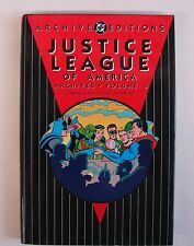 Us DC Archive Edition: Justice League of America vol3 HC (z1)