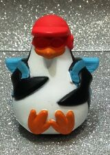 PINGUINI DI MADAGASCAR PRIVATE ACTION JET PACK GADGET HAPPY MEAL MCDONALD'S 2014