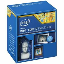 Intel Core i7-4790 4790 - 3.6GHz Quad-Core (BX80646I74790) Processor