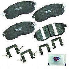 CARQUEST PXD815AH Front Premium Ceramic Brake Pads