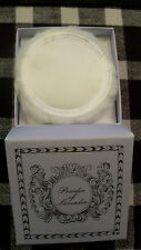 Colonial Williamsburg Bath Body Powder of Lavender NEW Puff Fragrance Scented