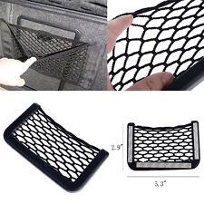 Kfz Tasche Autositztasche Storage Organizer Autotasche Nylon Net Kofferraum