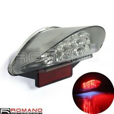 Motorcycle 12V 16 LED Tail Light Lamp For BMW Motorbike F650 F650 F800 R1200