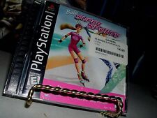 Barbie Super Sports - PS1 PS2 Playstation Game