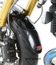 R&G RACING CARBON FIBRE FENDER EXTENDER  Honda XL650V - Transalp (All Years)