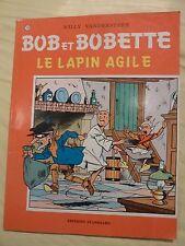 Bob et Bobette - N°149 a91 - LE LAPIN AGILE - W. Vandersteen BD