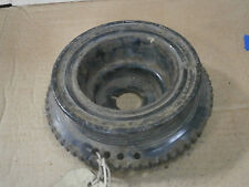VAUXHALL VECTRA 2001 2.0 16V BOTTOM CRANKSHAFT PULLEY ONLY (135MM)
