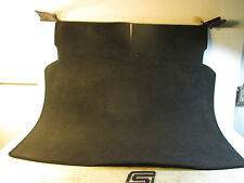2002 03 04 05 Acura RSX  rear hatch carpet cover (FLAWS)