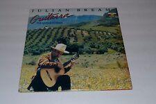 Julian Bream~Guitarra~The Guitar In Spain~RCA CRC2-5417~FAST SHIPPING