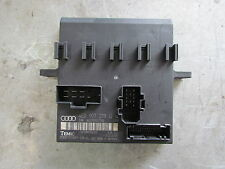 2006 Audi A8L On Board Info Display Control Module 4E0 907 279 Q
