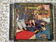 Sweet Family Music -A Tribute to Stryper CD 1995, Steve Hindalong, Grammatrain