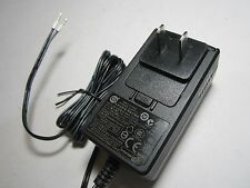 American 12V 1.5A 1500mA AC-DC Switching Power Supply Adaptor 2 Bare End Wires