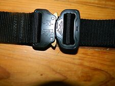 IDK-- K.I.S.S. Belt with Cobra Buckle