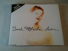 SARAH MCLACHLAN - ADIA - UK CD SINGLE