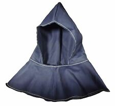 """46""""FLAME RETARDANT WELDING HOOD - PROTECTION FROM WELD SPATTER & GRINDING SPARKS"""