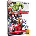 NEW FUJI INSTAX FILM 1 PACK (10PCS ) / MARVEL AVENGERS 4 MINI 8 25 SP-1 7S 50S