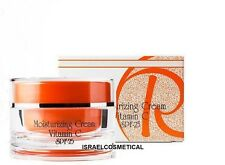 Renew Moisturizing Cream Vitamin C SPF25 50 ml+ samples