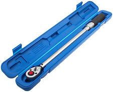 Drehmoment Schlüssel 1/2 Zoll 70-350 Nm Drehmomentenschlüßel Werkzeug Nußknacker