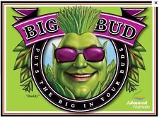 advanced nutrients big bud 100ml /£6.90 /Thee best /The real thing/WWOW!!