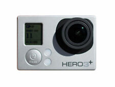 GoPro HERO3+ Silver Edition Camera Action HD