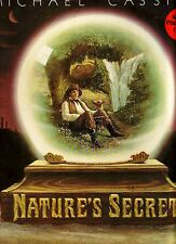 33 tours michael cassidy - nature's secret