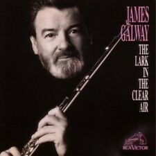 (CD) James Galway - The Lark In The Clear Air