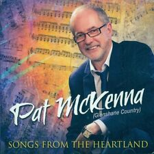 Pat McKenna - Songs From The Heartland (New 2014 Release)