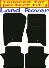 Land Rover Range Rover Sport DELUXE QUALITY Tailored mats 2008 2009 2010 2011 20