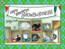 Hairy Maclary's Showbusiness by Lynley Dodd - paperback
