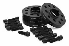 5x100 / 5x112 Audi & Volkswagen Wheel Spacers 15mm Kit 57.1mm Bore + 20 Bolts