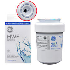 OEM GE MWF SmartWater MWFP 46-9991 GWF HWF WF28 Fridge Water Filter New Sealed