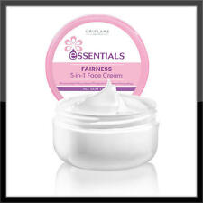 Oriflame Essentials Fairness 5-in-1 Face Cream 75gm