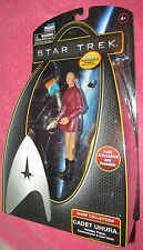 Star Trek 2009 Movie 6 Inch NYOTA UHURA Action Figure ** Into Darkness