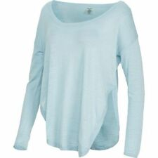 Womens Soybu Zahra High-Side Slits Lightweight Pullover Sweater Small 4-6