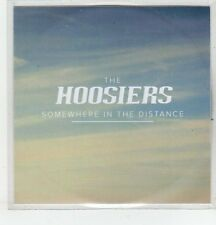 (ET44) The Hoosiers, Somewhere In The Distance - 2013 DJ CD