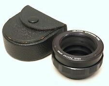 Asahi Pentax Original M42 Helicoid Variable Extension Tube