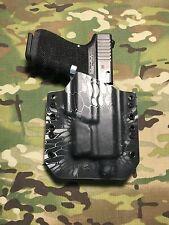 Kryptek Typhon Kydex Holster Glock 19/23/32 Threaded Barrel Surefire XC1