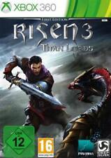 Xbox 360 Risen 3 Titan Lords Sehr guter Zustand