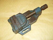 Record No.412 Drill Press Vice - As Photo.