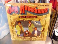 Jay and The Americans Wax Museum Volume Two 2 - LP United Artists Records VG+