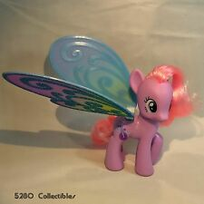 My Little Pony G4 - Sweetsong - 2012 Crystal Empire Glimmer Wings