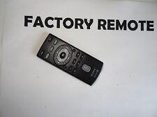 SONY RM-X151 CAR AUDIO SYSTEM REMOTE CONTROL
