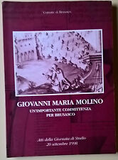 Giovanni Maria Molino. Un'importante committenza per Brussasco - 2002 - L