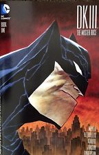 Dark Knight III Master Race #1 DYNAMIC FORCES BRUCE TIMM EXCLUSIVE VARIANT COVER