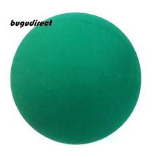 20 GREEN BALLS ULTRA RACKETBALLS Hi Bounce Hand Ball / Racquetball