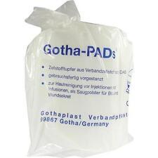 GOTHA PADS Zellstofftupfer 1000 St