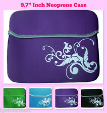 "9.7 10"" 10.1"" 10.2"" inch Laptop Notebook Netbook Tablet Sleeve Bag Case Cover IF"