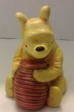 Disney Winnie The Pooh Charpente Ceramic Piggy Bank