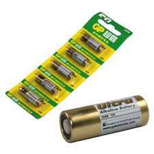 5 NEW GP 23AE GP 23A MN21 A23 V23GA VR22 Alkaline Battery Batteries 12V 23A AE